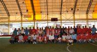 4.Futbol Turnuvası