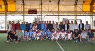 5. Futbol Turnuvası