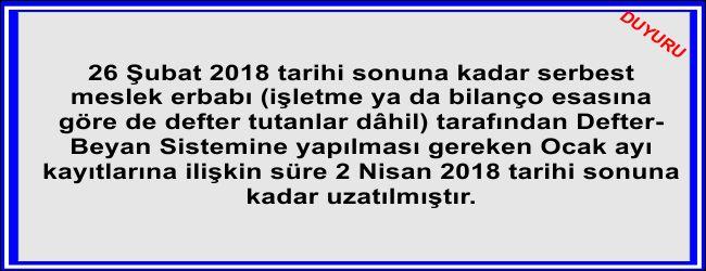 VERGİ USUL KANUNU SİRKÜLERİ/100
